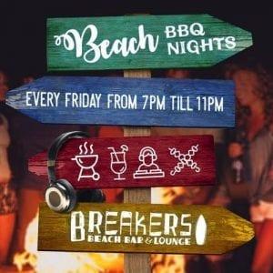 Breakers Beach BBQ