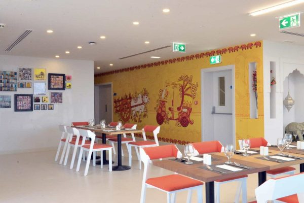 Claypot Restaurant, Citymax Hotel Ras Al Khaimah