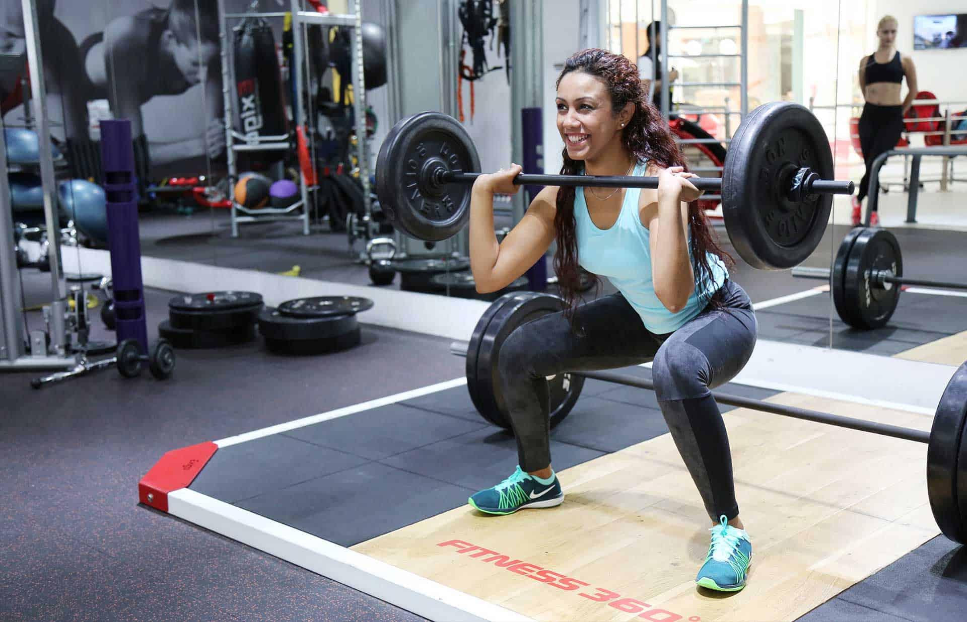 Fitness 360, Ras Al Khaimah | WOW-RAK