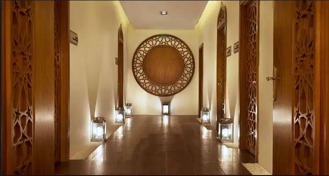 The Spa at Hilton Al Hamra Beach & Golf Resort