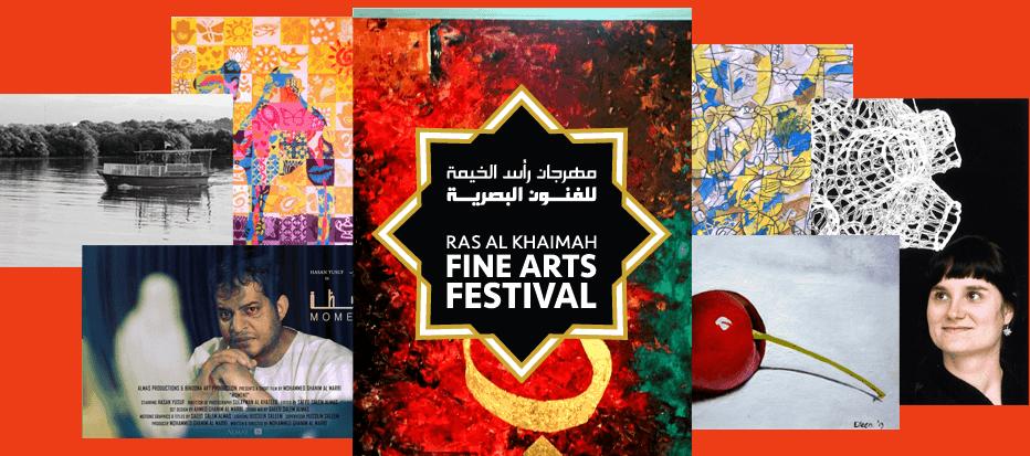 RAK Fine Arts Festival 2019 - Jazirat Al Hamra