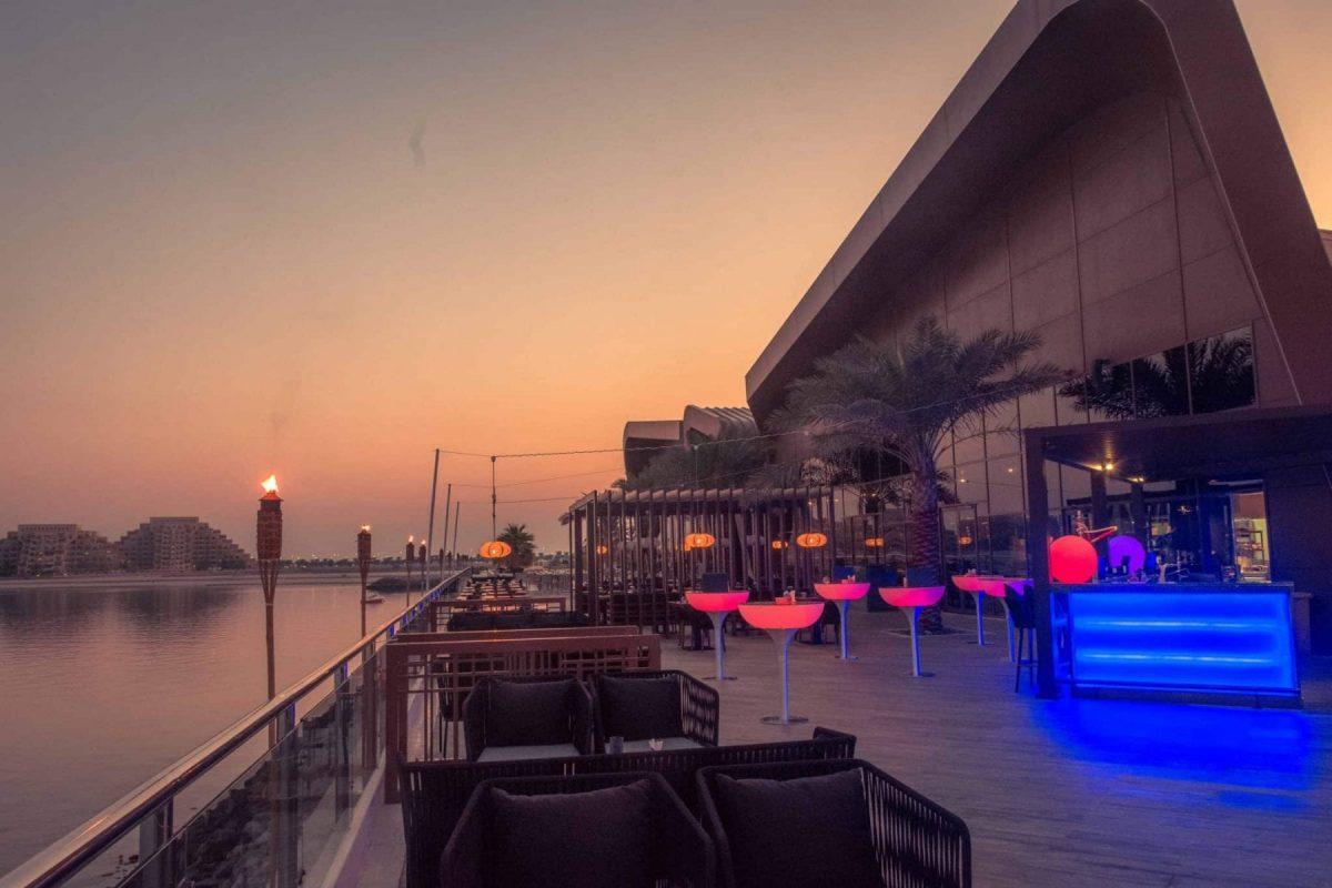 Sanchaya Lounge