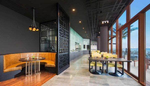 Sanchaya: Thai and Malaysian Restaurant Ras Al Khaimah