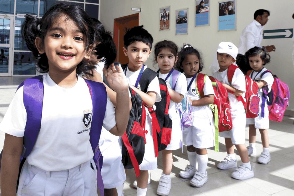 School Holiday in RAK on 4th Feb 2019