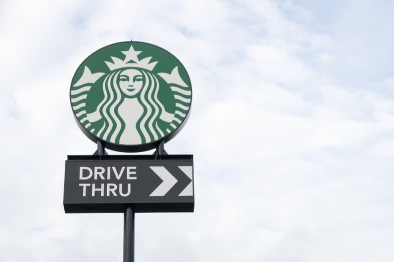 A Starbucks Drive-Thru is now in Ras Al Khaimah
