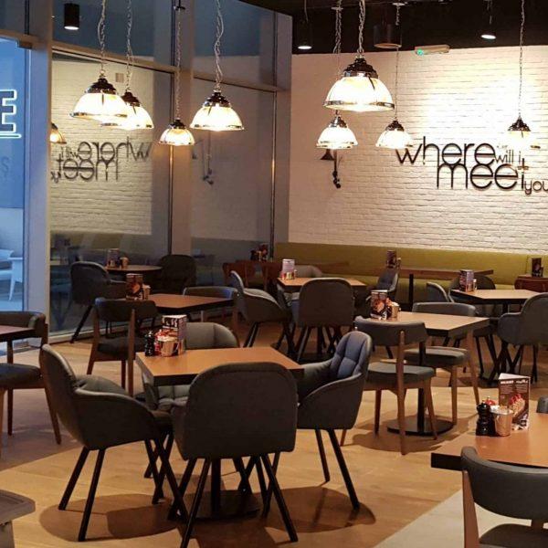 The coffee Club Ras Al Khaimah