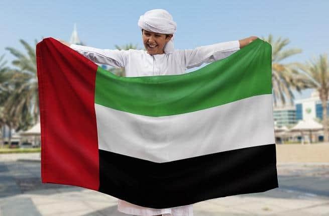 Emirati Children's Day in Ras Al Khaimah