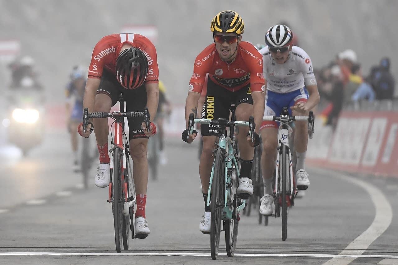UAE Tour 6th stage RAK