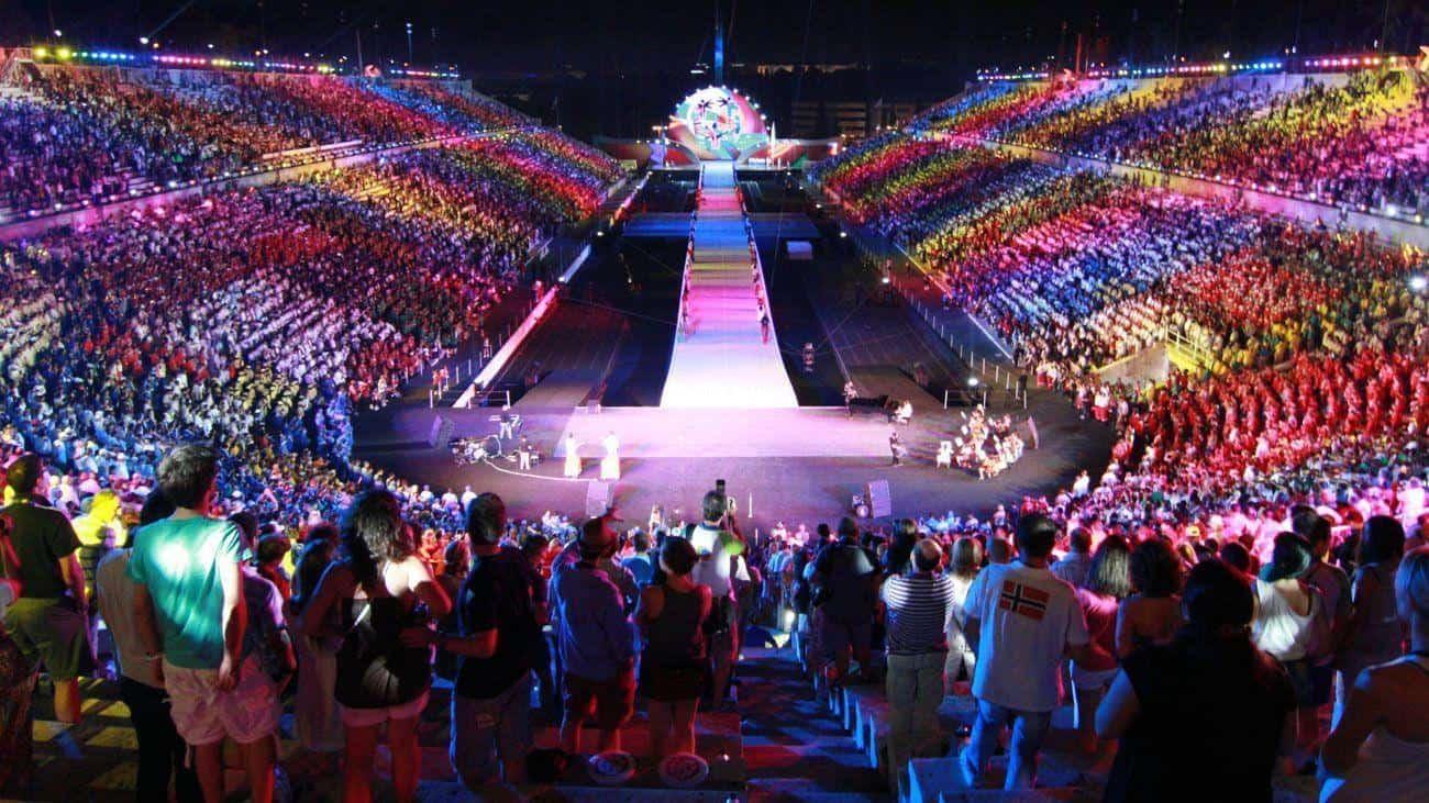 Special Olympics #FlameofHope #UAE2019 #HostTownRAK