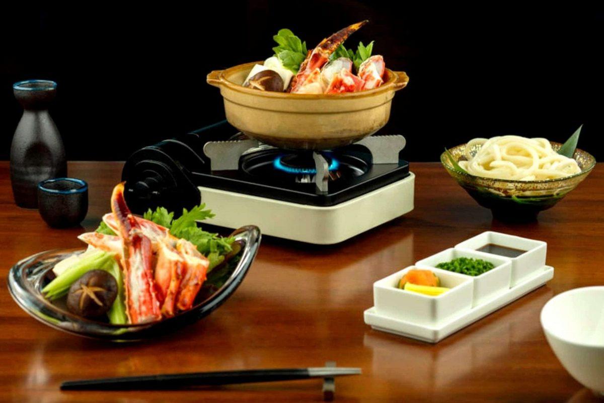 UMI: delicacies from Japan in Ras Al Khaimah