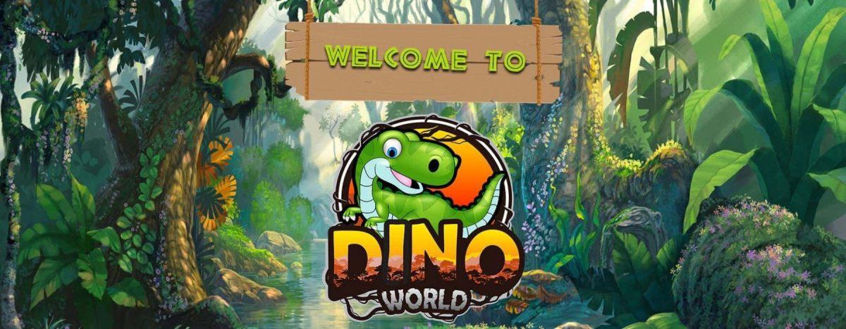 Dino World RAK