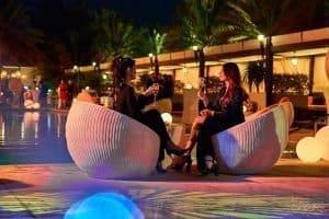 Hotelier Night at Siddharta Lounge @ Siddharta Lounge, Waldorf Astoria, Ras Al Khaimah | Al Jazirah Al Hamra | Ras al Khaimah | United Arab Emirates