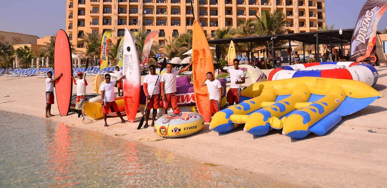 Adventure Sports Ras Al Khaimah