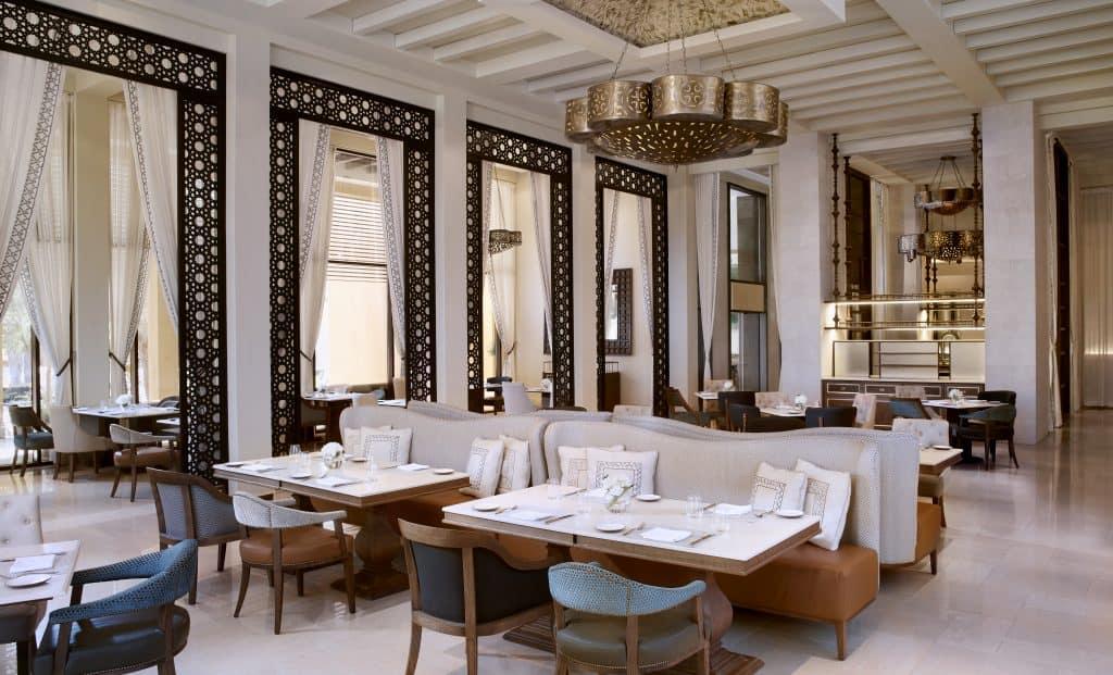 Kaheela - Ritz Carlton AW