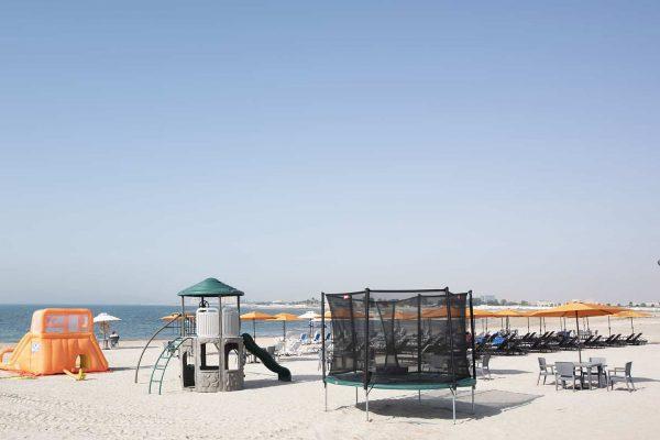 CityStay Beach Hotel Apartment Ras Al Khaimah