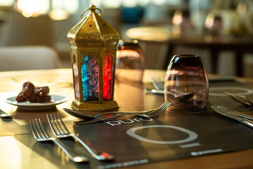 RAKTDA -Al Marjan Ramadan tent