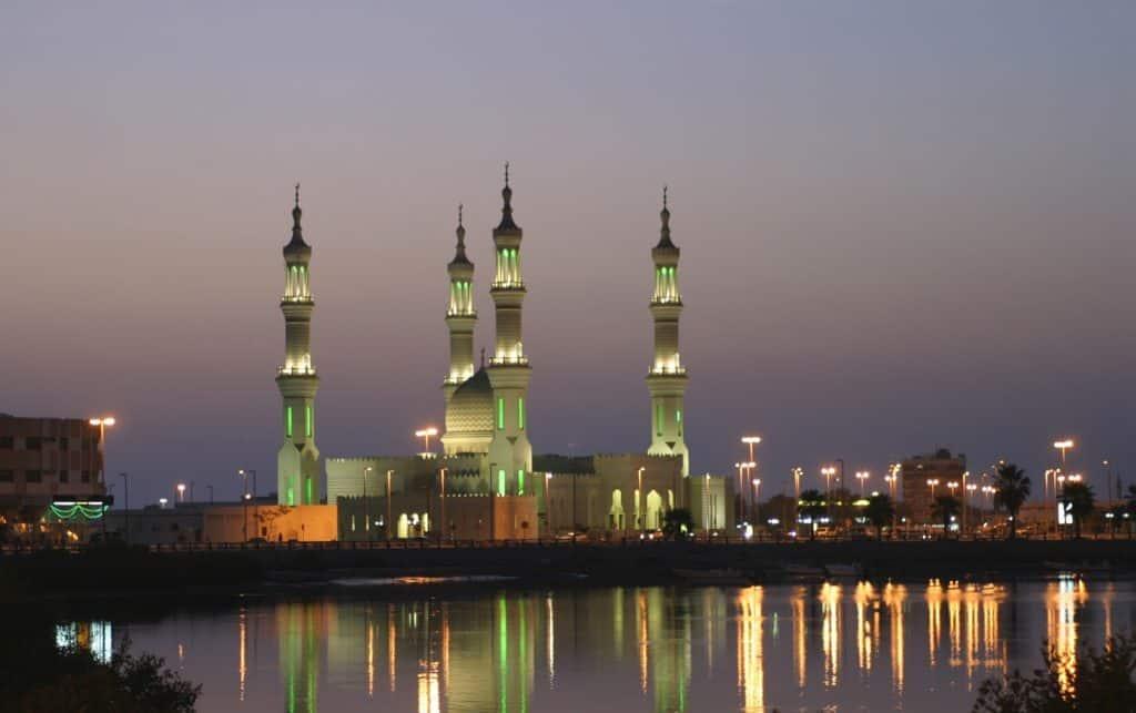 Eid in Ras Al Khaimah