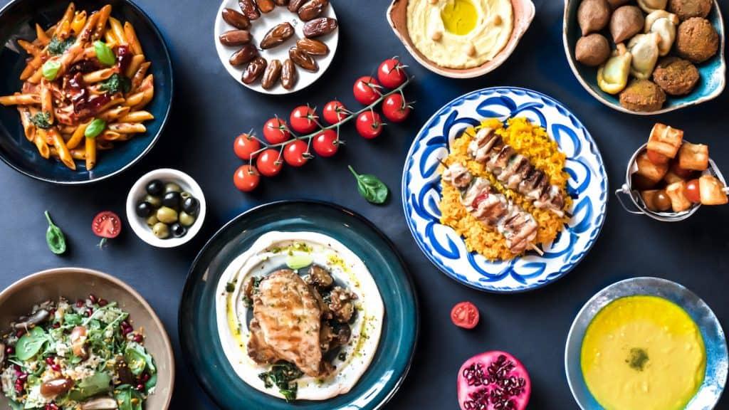 Ditch the heavy buffet. Celebrate Ramadan at The Coffee Club, RAK