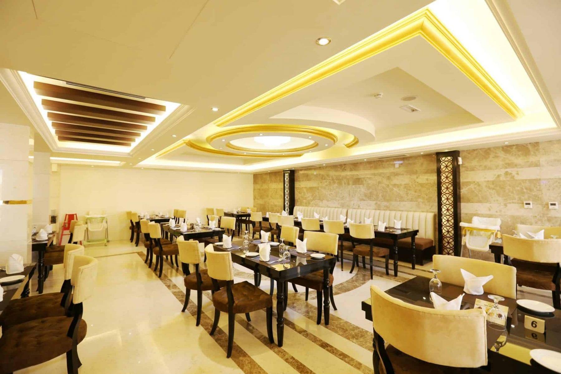 Awtar restaurant RAK Hotel