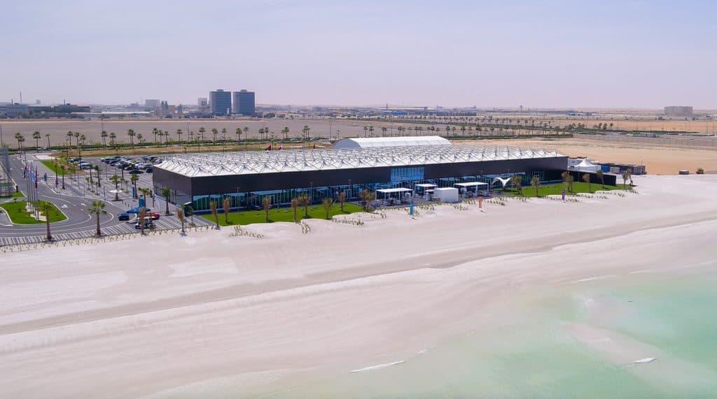 RAK_Al Hamra International Exhibition & Conference Center