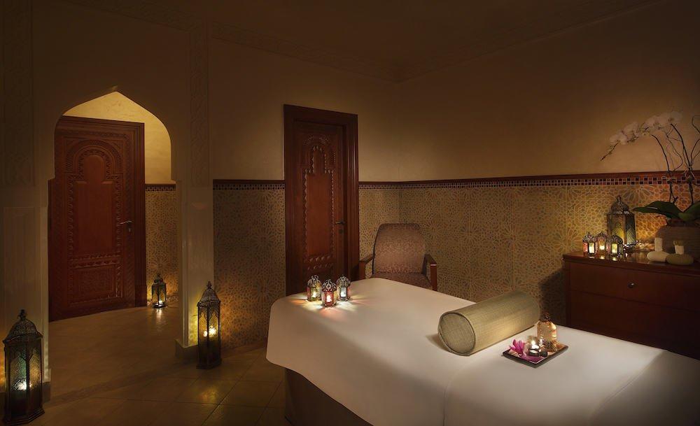 Spa at Hilton Ras Al Khaimah Resort and Spa