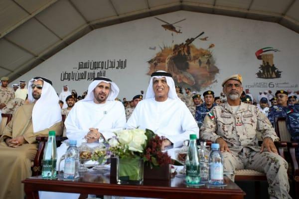 Union Fortress 6 Ras Al Khaimah