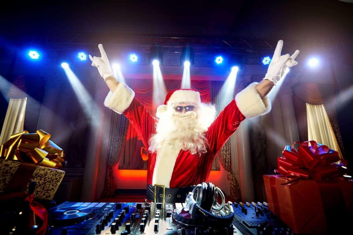 The best Christmas Events in Ras Al Khaimah