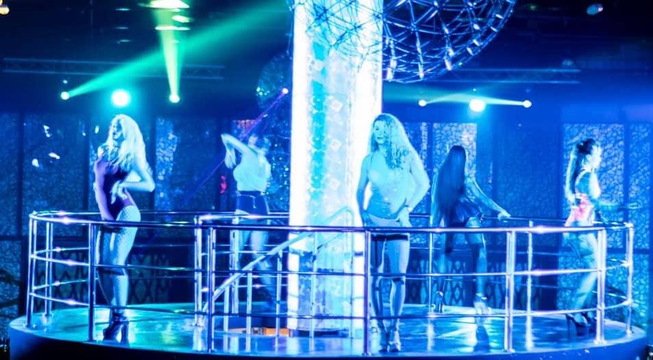 Club 55 Night Club Ras Al Khaimah