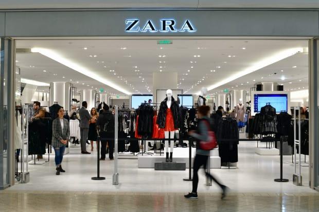 ZARA's first store is coming to Ras Al Khaimah