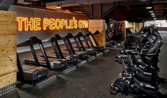 Gym Nation RAK