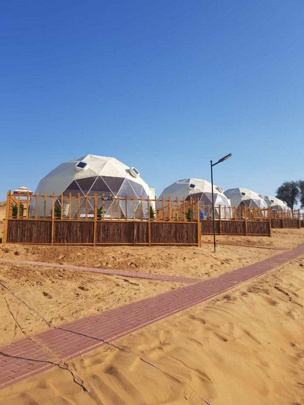 RAK Dunes Safari and Camping Ras Al Khaimah