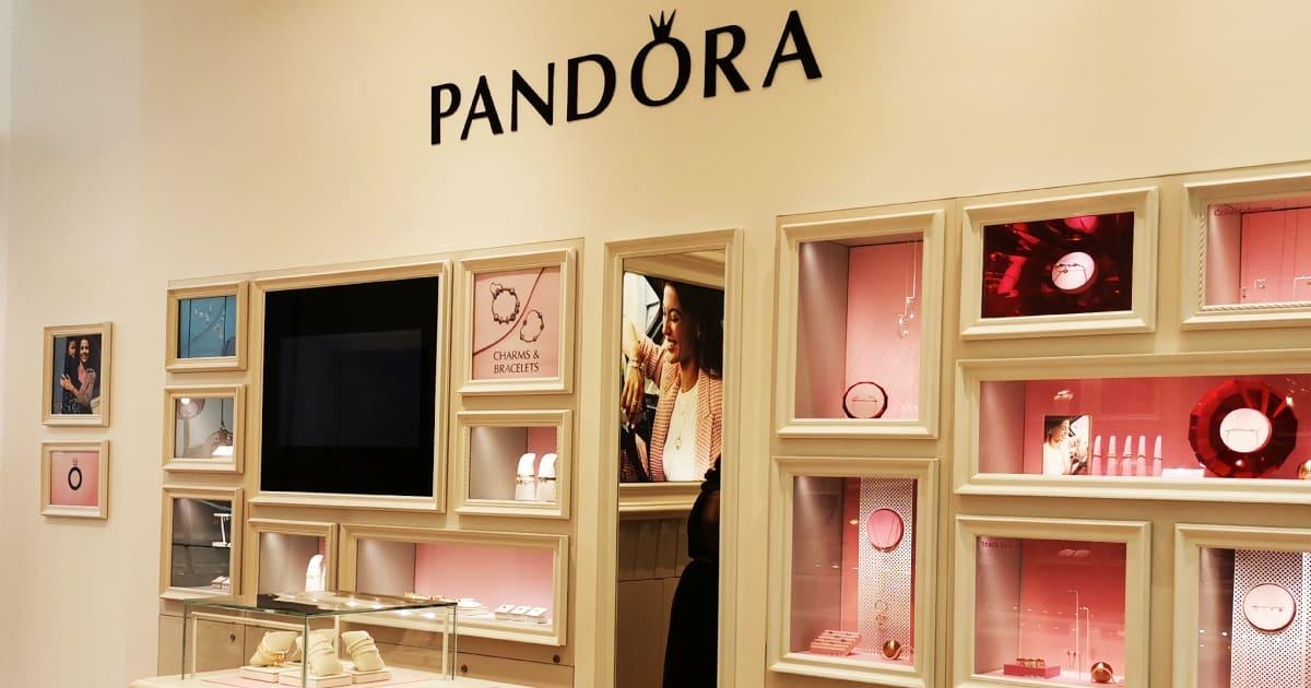 Pandora is now open in Manar Mall, RAK
