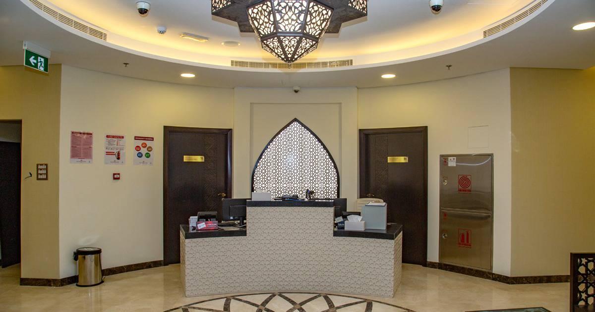RAK Medical Center opens at Al Hamra Mall