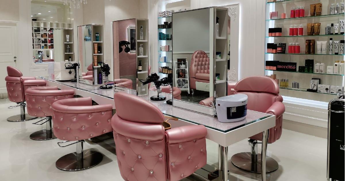 Nayomi Opens in Manar Mall, RAK