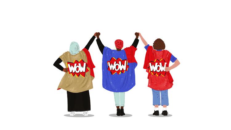 Women's Day offers in Ras Al Khaimah