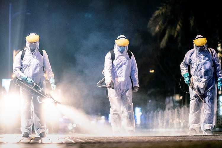 Coronavirus: Difference between RAK and Dubai Lockdown
