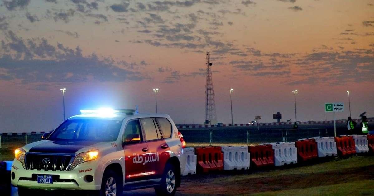 Ras Al Khaimah deploys 100 patrols during Ramadan