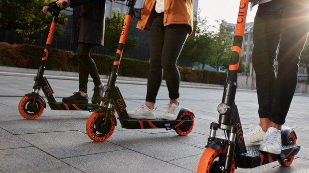 E-scooter firm Circ is launching in Ras Al Khaimah