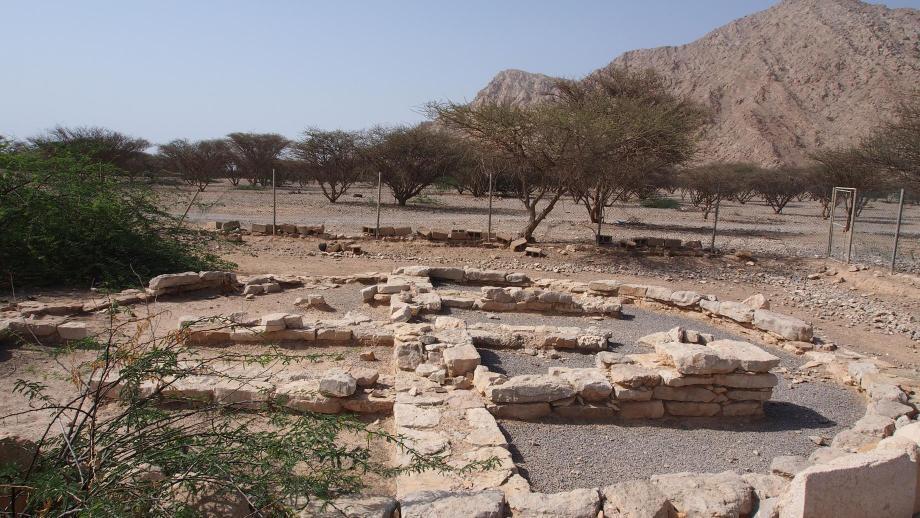 4,000-year-old human bones found in Ras Al Khaimah