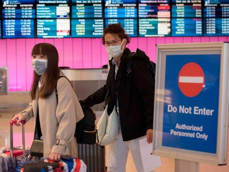 Coronavirus: Read this before going to any UAE Airport