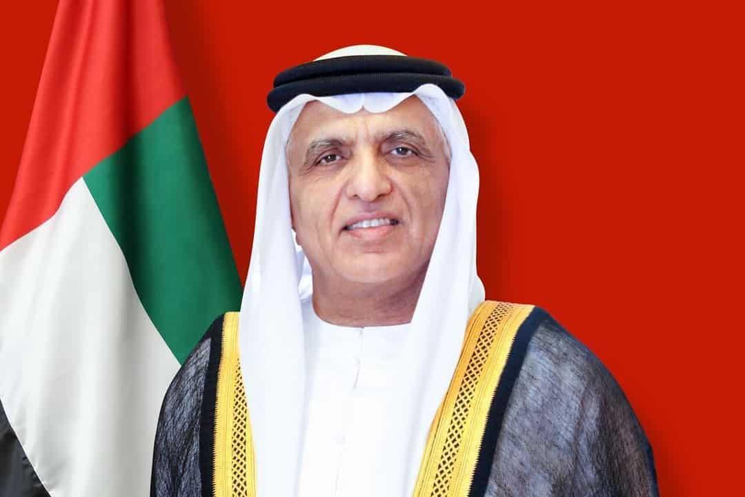 Sheikh Saud bin Saqr Al Qasimi ras al khaimah wow-rak