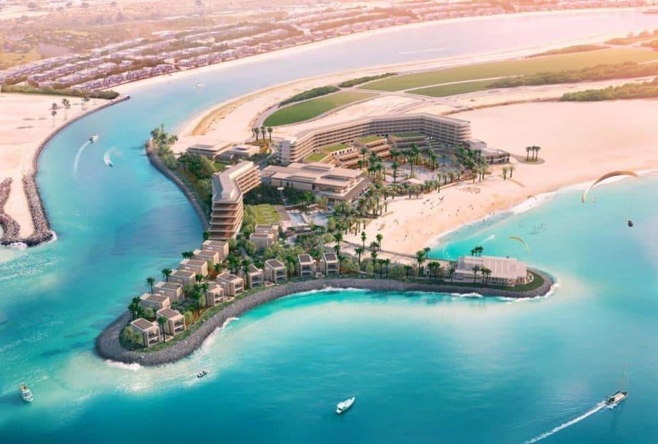 InterContinental Mina Al Arab Resort in Ras Al Khaimah