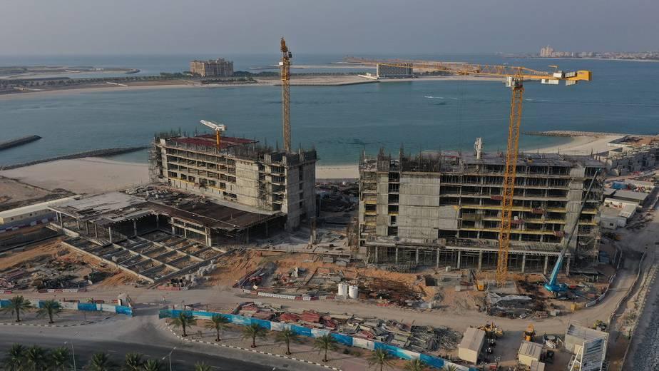 Movenpick Resort Al Marjan Island