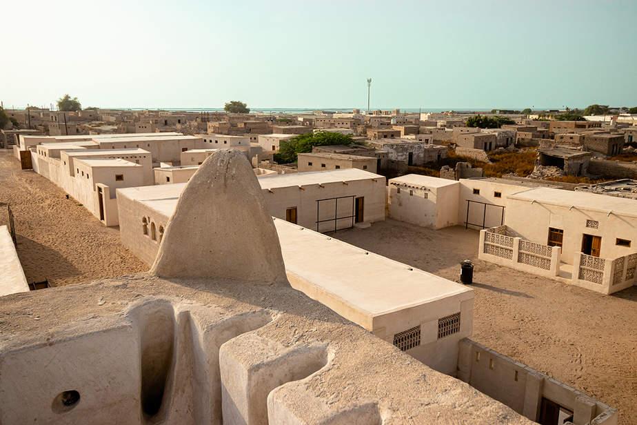 Al Jazirah Al Hamra Ras Al Khaimah