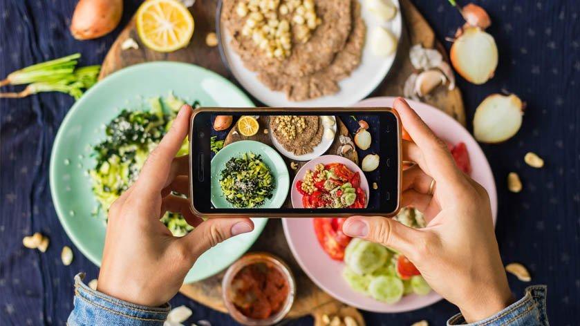 Community Cookbook by Ras Al Khaimah