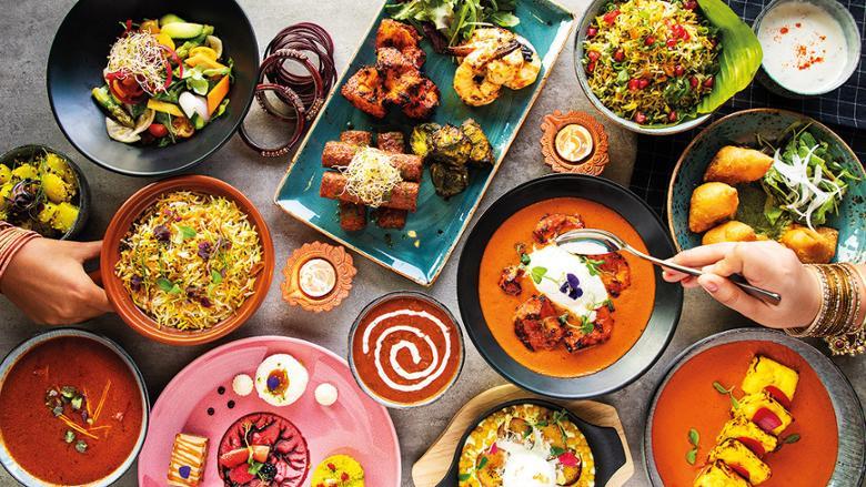 Diwali Celebration offer at Claypot Restaurant, Ras Al Khaimah