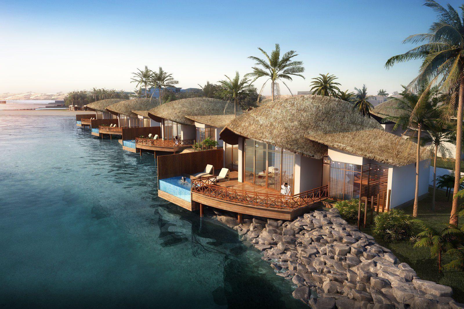 Anantara Mina Al Arab Resort Ras Al Khaimah