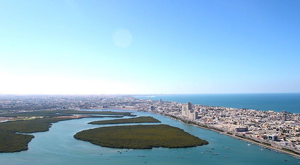 Environmental fines in Ras Al Khaimah