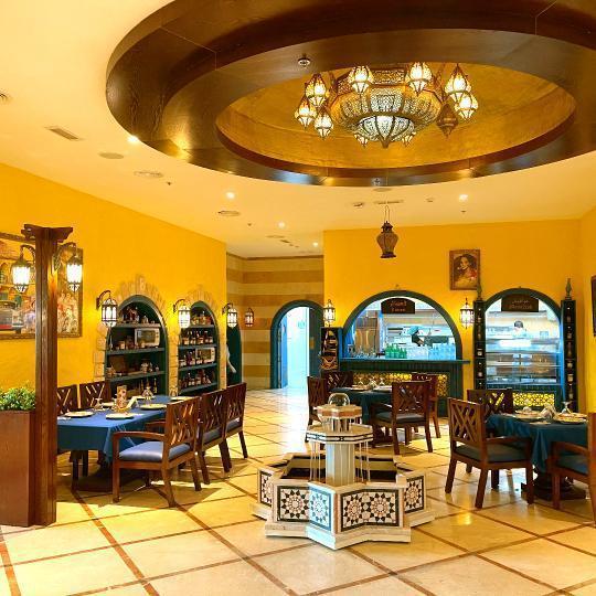 Villa Beirut Now open in Ras Al Khaimah