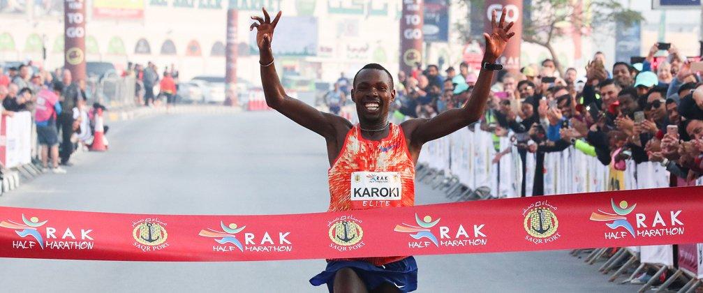 Ras Al Khaimah bracing for world's 'fastest half marathon'